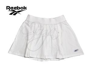 Spódniczka treningowa REEBOK, TRAINING SKIRT, biała - 2832536574