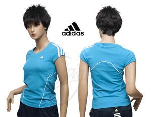 Koszulka ADIDAS YG Clima 3s T - 2832536624