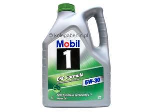 Mobil 1 ESP Formula 5W30 5L niemiecki - 2855987213