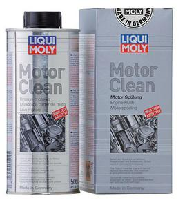 Liqui Moly Motor Clean 500ml - 2855987341