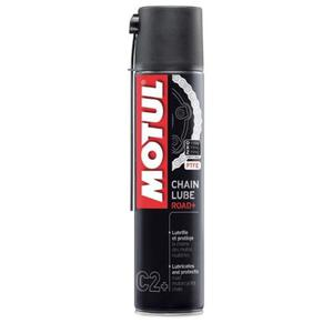 Motul C2+ Chain Lube Road Plus 400ml - 2855987373