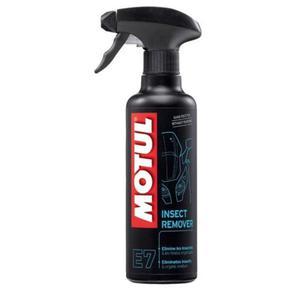Motul E7 Insect Remover 400ml - 2855987374
