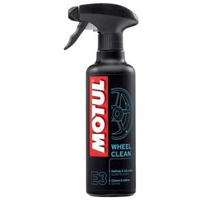 Motul E3 Wheel Clean 400ml - 2855987378