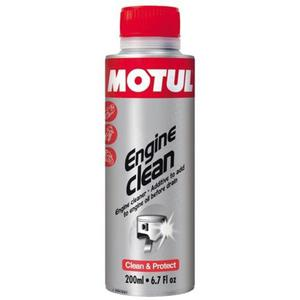 Motul Engine Clean Moto 200ml - 2855987394