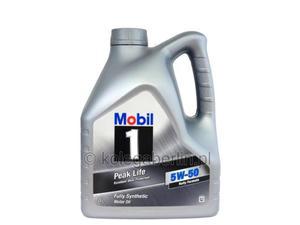 Mobil 1 FS X1 5W50 4L - 2855987429
