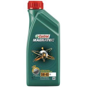 Castrol Magnatec 5W40 C3 1L niemiecki - 2855987444