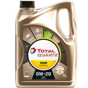 Total Quartz 9000 Energy 0W30 1L - 2855987752