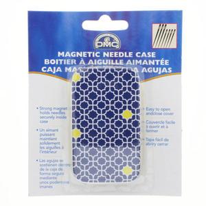 Pudełko na igły DMC 6140 wzór z magnesikiem - 2832272347