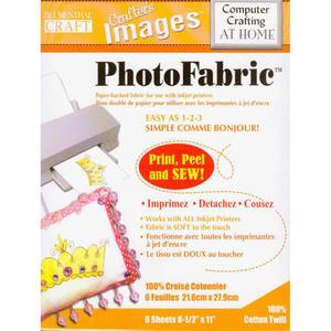 PhotoFabric 1014 bawełna do druku, splot diagonalny - 1szt - 2857402052