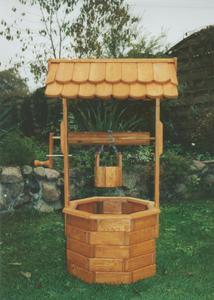 Dom I Ogród Dekoracje Ogród Studnie Sklep Antik24pl