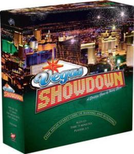 Vegas Showdown - 1730957536