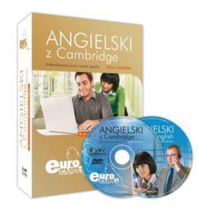 EuroPlus+ Angielski z Cambridge Gold edition - 1730956946