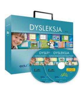 EduSensus Dysleksja Pakiet I - 1730956959