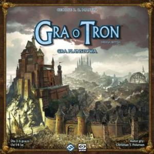 Gra o Tron (2ga edycja Polska) + DWIE PODSTAWKI - 1730957052