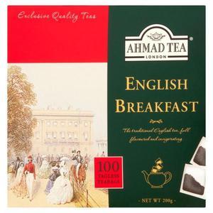 Herbata eksp. AHMAD TEA Breakfast b/sznurka op.100 - 2847291209