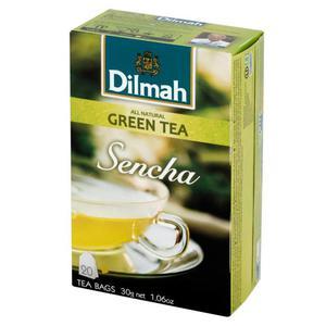 Herbata eksp. DILMAH - green sencha op.20 - 2847291265