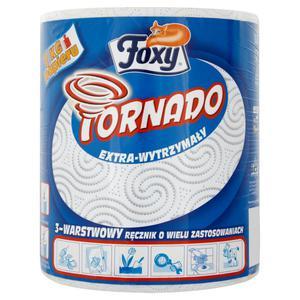 Ręcznik kuchenny FOXY Tornado - 2847291287