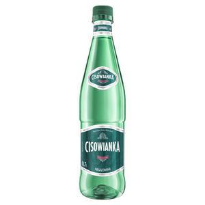 Woda CISOWIANKA op.6 Perlage 0,7l. - niegazowana - 2847291375