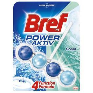 Zawieszka do WC BREF kulki Power Activ mix - 2847291569