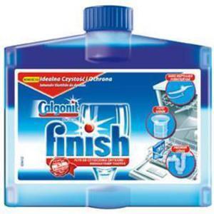 Środek do czyszczenia zmywarek FINISH 250ml. - 2847291585