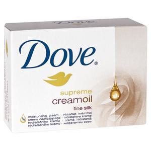 Mydło w kostce DOVE Creamoil100g. - 2847291635