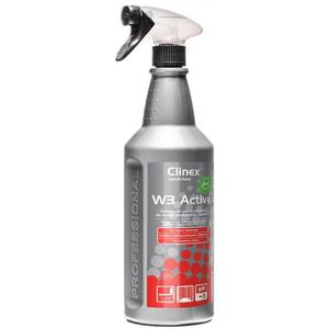 Płyn CLINEX do łazienek W3 activ 1L. - 2847291784