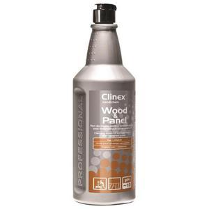 Płyn CLINEX do podłóg drewnianych 1L. CL77689 - 2847291793