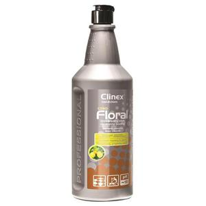 Płyn CLINEX do podłóg 1L. - citro - 2847291800