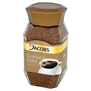 Kawa rozp. JACOBS Cronat Gold 100g. - 2847291834