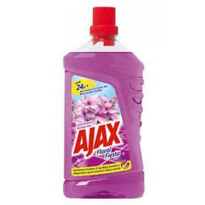 Płyn uniwers. AJAX 1l. Floral Fiesta - kwiat bzu - 2847291890