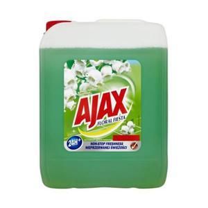 Płyn uniwers. AJAX 5L. Floral - konwalia - 2847291891