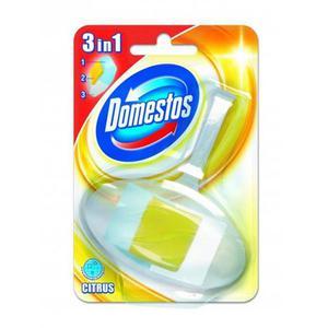 Zawieszka do WC Domestos 3w1 - citrus - 2847291900
