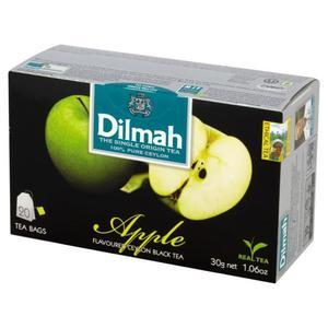 Herbata eksp. DILMAH - jabłko op.20 - 2847291968