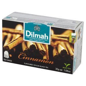 Herbata eksp. DILMAH - cynamon op.20 - 2847291972