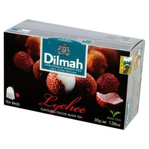 Herbata eksp. DILMAH - lyche op.20 - 2847291978