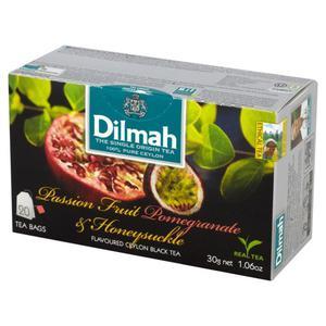 Herbata eksp. DILMAH - pomegranate honey op.20 - 2847291982