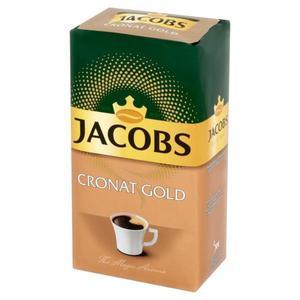 Kawa mielona JACOBS Cronat Gold 250g. - 2847292119