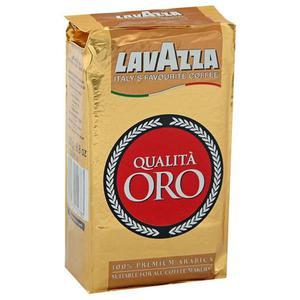 Kawa mielona LAVAZZA Qualita Oro 250g. - 2847292132
