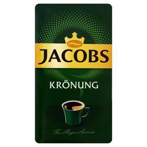 Kawa mielona JACOBS Kronung 500g. - 2847292133