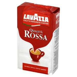 Kawa mielona LAVAZZA Qualita Rosa 250g. - 2847292146