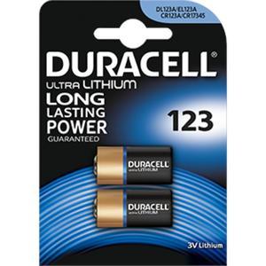 Bateria DURACELL Foto 123 Ultra - 2847292187
