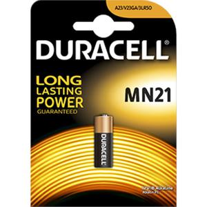 Bateria DURACELL MN21 - 2847292192