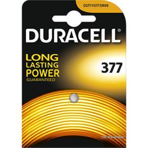 Bateria DURACELL 377 - 2847292196
