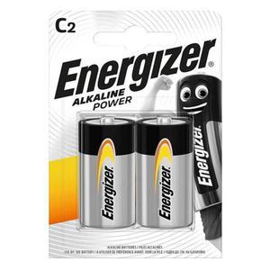 Bateria ENERGIZER C LR14 op.2 - 2847292220
