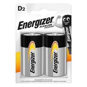 Bateria ENERGIZER D LR20 op.2 - 2847292221