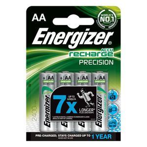 Akumulator ENERGIZER Precision AA 2400mAh op.4 - 2847292230