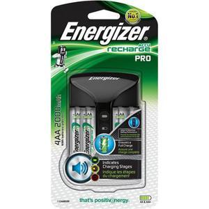 Ładowarka ENERGIZER Pro Charger - 2847292238
