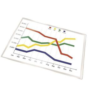 Kieszeń samop. Q-CONNECT A6 op.10 KF27054 - 2847292269