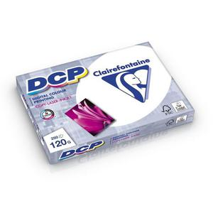 Papier xero DCP A4 Biały 120g. op.250 - 2825402123
