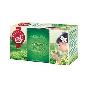 Herbata eksp. TEEKANNE Green Jaśmin 20 tor. - 2847292476
